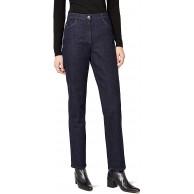 BRAX Damen Style Carola Straight Jeans Bekleidung