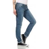 Buena Vista Jeans Hosen Damen Malibu Jeans Damen Malibu - Light Stone - Gr. S Bekleidung