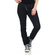Buena Vista Jeans Hosen Damen Malibu Jeans Damen Malibu - raw Blue - Gr. S Bekleidung