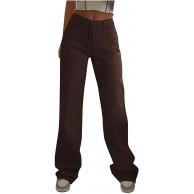dkjawjcn Y2k Jeans High Waist Damen Baggy Vintage Streetwear Jeanshose Hohe Taille Straight Bodycon Jeans Loose Wide Weitem Bein Freizeithose Bekleidung