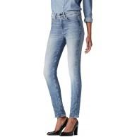 G-STAR RAW Damen 3301 Ultra High Waist Super Skinny Jeans Bekleidung