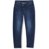 G-STAR RAW Damen Straight Jeans Joci 3d Mid Waist Slim Bekleidung