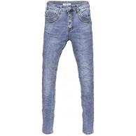 Jewelly Damen Jeans Five-Pocket-Jeans 9110 by Lexxury XS 34 Bekleidung