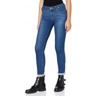 Lee Damen Scarlett Jeans Bekleidung