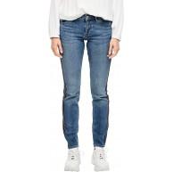 s.Oliver Damen Slim Jeans Bekleidung