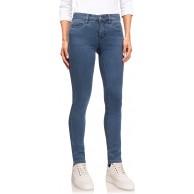 Wonderjeans® Skinny Slim Fit Super Stone Blue Bekleidung