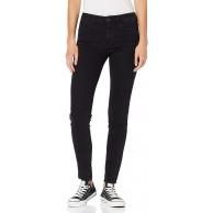 Wrangler Damen Skinny Jeans Bekleidung