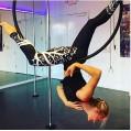 Binggong Damen Hosen Frauen Gedruckt Sport Leggings Yoga Stretch Sport Hosen Pants Fitness Sportliche Sporthose Bekleidung
