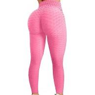 Damen Sports Leggings Slim Fashion Leggins mit Sternenhimmel Blätter Druck High Waist Sporthose Sport Leggings mit Taschen Bekleidung
