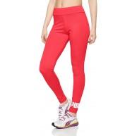 PUMA Damen Hose ESS No.1 Leggings W Bekleidung