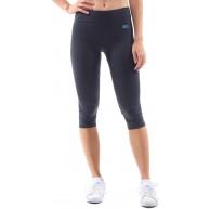 Sportkind Sportkind Mädchen & Damen Fitness Yoga Sport 3 4 Capri Leggings Mid Waist blickdicht atmungsaktiv Strumpfhosen & Leggings Bekleidung