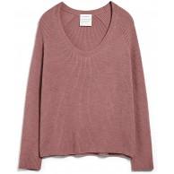 ARMEDANGELS DENAA - Damen Pullover aus Bio-Baumwolle Strick Pullover Knit Pullover Relaxed Fit Bekleidung