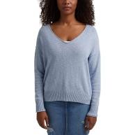 edc by ESPRIT Damen Pullover Bekleidung