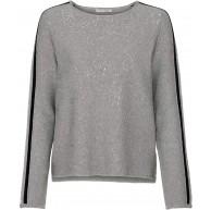 MONARI Damen Pullover grau 13 42 Bekleidung