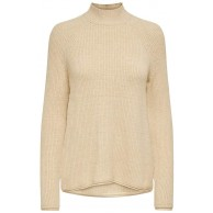 ONLY Female Strickpullover Loose Fit Bekleidung