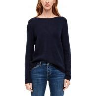 s.Oliver Damen Pullover Bekleidung