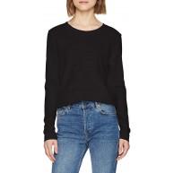 SELECTED FEMME Damen Slfstandard Ls Tee Seasonal Pullover Bekleidung