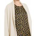 APART Fashion Damen Knitted Cardigan Strickjacke Bekleidung