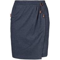 ALIFE and Kickin Leslie Skirt Damen Sommerrock Bekleidung