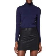 Ivy Revel DE Damen Chrome Skirt Rock Bekleidung
