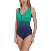 aQuarilla Damen Badeanzug Belize Bekleidung