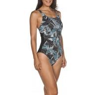ARENA Damen Damen Bodylift Badeanzug Atena C-Cup Funktionsbadeanzug Bekleidung