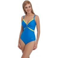 Feba Figurformender Damen Badeanzug F30 Bekleidung