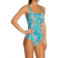 Rosa Faia - Indian Heat - Mona - Damen - Badeanzug - mit gutem Halt Bekleidung