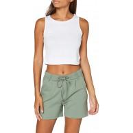 Garcia Damen Shorts Bekleidung
