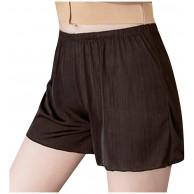 HDUFGJ Damen Sommer Kurze Hosen Safety Short Pants Casual Home Shorts Schlafhose Bekleidung