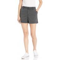 -Marke Goodthreads Damen 4 Chino Short Bekleidung