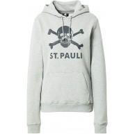 FC St. Pauli Damen Sweatshirt Bekleidung