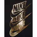 Nike Damen Bb Shine Sweatshirt Bekleidung