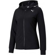PUMA Damen Kapuzenjacke Modern Sports Full-Zip Hoodie 585956 Bekleidung