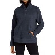 Voicry Frauen Langarm Splcing Farbe Sweatshirt Pullover Tops Bluse Bekleidung