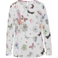 BRAX Damen Style Vaida Bluse Bekleidung