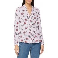 ESPRIT Damen Bluse Bekleidung