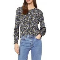 ONLY Damen Onlphoebe Ls Top WVN Bluse Bekleidung