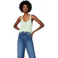 Pepe Jeans Damen Tina Bluse Bekleidung