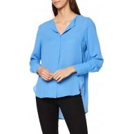 SELECTED FEMME Damen Slfstina-dynella Ls Shirt B Bluse Bekleidung