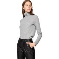 Pepe Jeans T-Shirt Miren grau für Damen Bekleidung