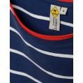 ROADSIGN Australia Damen Langarmshirt in Ringel-Optik Bekleidung
