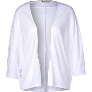 Street One Damen Kimono-Jacke Bekleidung