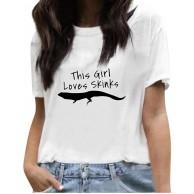 JUTOO Damen Kurzarm T-Shirt Basic Abschnitt Tops Urlaub Casual O-Neck Shirts Bluse Bekleidung