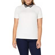 Morgan Damen T-Shirt Bekleidung