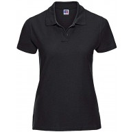 Russell Ladies Ultimate Cotton Polo Bekleidung