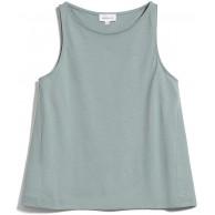 ARMEDANGELS CARLOTTAA - Damen Top aus Bio-Baumwolle Shirts Top Loose fit Bekleidung
