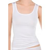 Damen Top Weiß XS Bekleidung