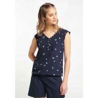 Ragwear SALTY A Damen T-Shirt Streetwear 100% vegan Bekleidung