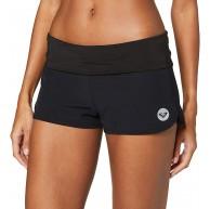 Roxy Damen Endless Summer 2-Boardshorts für Frauen Anthracite M Roxy Bekleidung